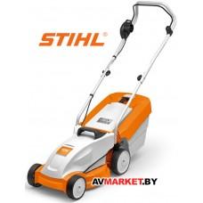 Газонокосилка электрическая STIHL RME 235.0 1.2кВт 63110112410 Австрия