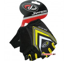 Перчатки JAFFSON SCG 46-0238 L (черный желтый) 2485
