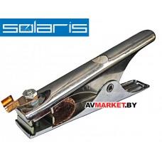 Клемма заземления Solaris E-200