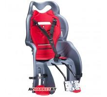 Кресло велосипедное детское HTP SANBAS T (темно-серый) 2320