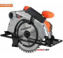 Пила циркулярная PATRIOT CS 212 190301650