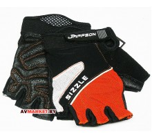 Перчатки JAFFSON SCG 46-56 M (красный белый черный) 4600